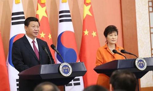 中韩合拍协议:过气韩星或迎第二春