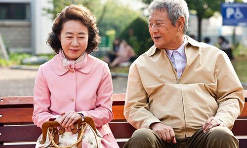 2015年上海国际电影节韩片大全