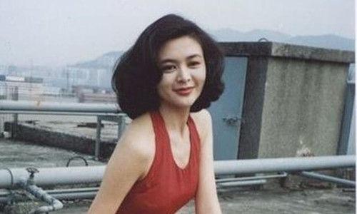 关之琳离婚:第一美女的落寞黄昏