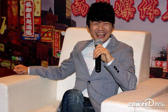 """王宝强:从""""灵魂香皂""""到职业演员"""
