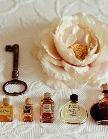 如何鉴别香水的好坏图片