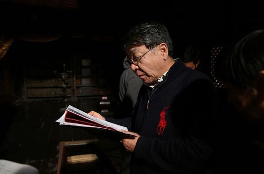 《芈月传》导演郑晓龙的人生哲学——慢