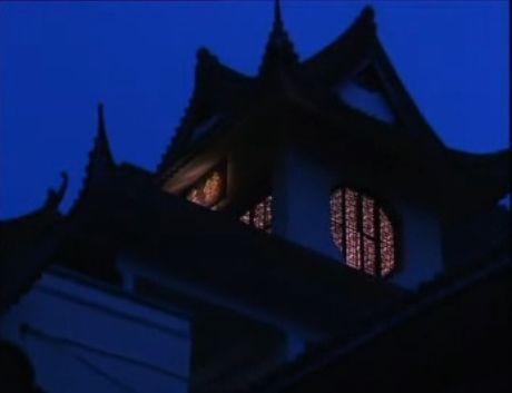 深圳弘法寺早课