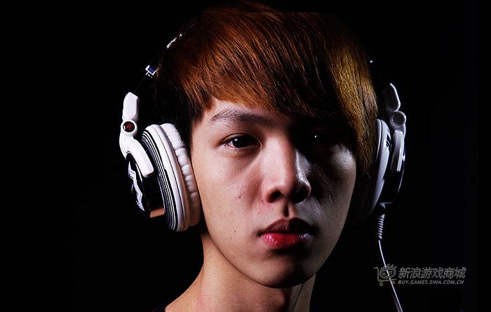 曜越Ttesports 潮傳奇 HT-DRA007OEWHCN 耳机(白色)