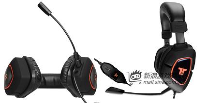 美加狮 Tritton AX180通用型高保真立体声游戏耳机