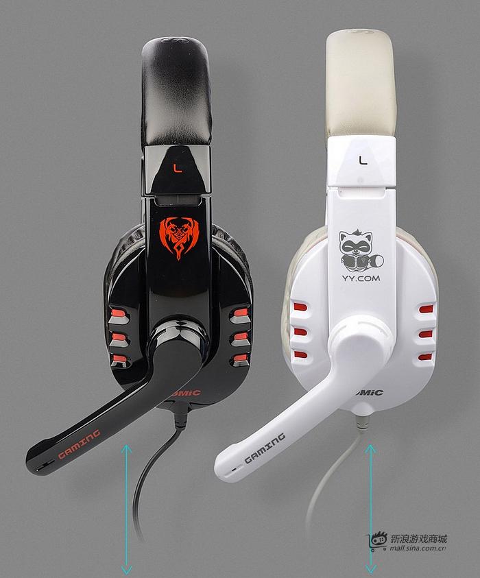 硕美科 G927YY USB耳机
