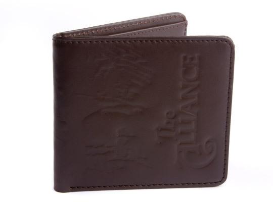 联盟 钱包