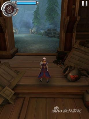 《剑无生》游戏图片13