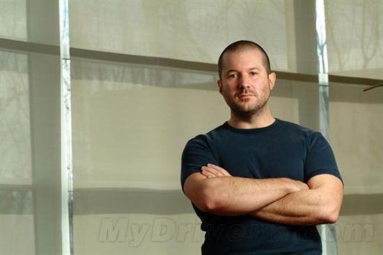 苹果总设计师谈iphone6概念