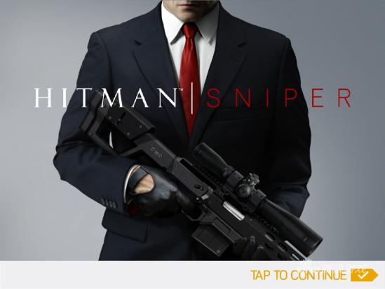 《杀手:狙击手》评测:手起枪落