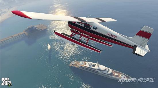 嘟嘟鸟水上飞机(dodo seaplane):你可能需要携带多一点火力,才有办法