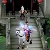 手游《天龙八部3D》游戏截图