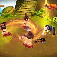 《天下HD》游戏截图