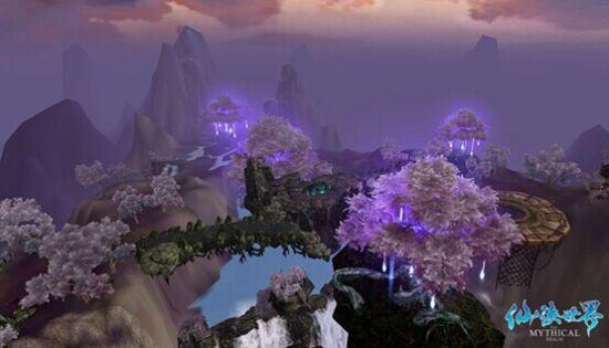 《仙侠世界》炼心岛双玩法