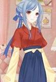 4-9漢服女神綾羅