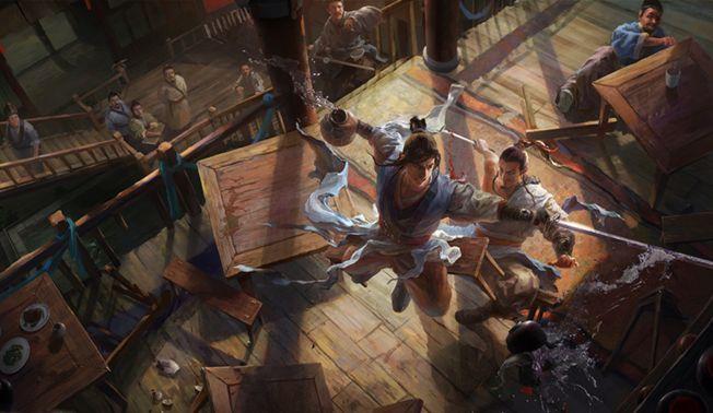 ... 父辈一起游戏的趣事 《玩家故事》汇总专题第十三期