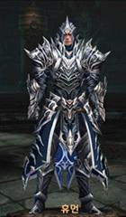 黑暗骑士套装