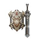 人丨圣战士之剑