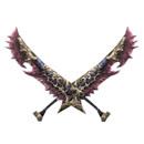 盘古丨斩首双剑