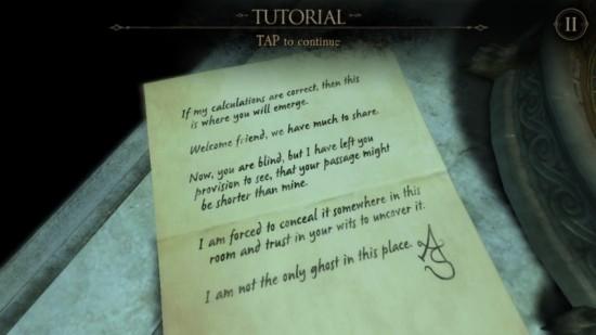 解谜游戏巅峰之作《未上锁的房间2》评测