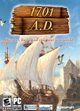 大航海:纪元1701