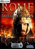 罗马:全面战争蛮族入侵