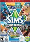 模拟人生3 天堂岛