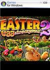 复活节兔子蛋 2