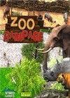动物园暴怒