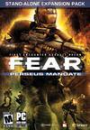 恐惧:帕尔修斯的指令