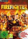 火场英雄:消防队员