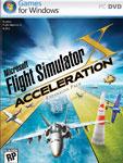 微软模拟飞行X:加速度