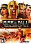 兴衰:文明战争