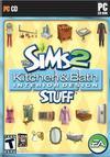 模拟人生2:厨房与浴室内部设计