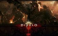 《暗黑3》壁纸:恶魔
