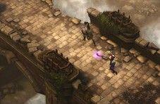 游戏截图:桥梁