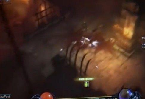 GC2011《暗黑3》巫医试玩视频