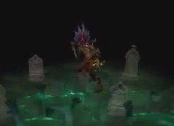《暗黑3》巫医全新技能演示视频