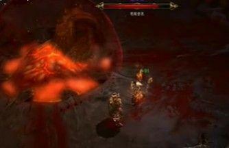 暗黑3猎魔人炼狱色欲女王瑟蒂雅攻略