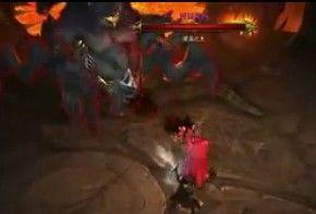 非RMB猎魔人炼狱阿兹莫丹只需19秒