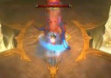 武僧挑战极限 60秒速杀炼狱大菠萝