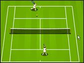 休闲体育《美眉网球大师2》