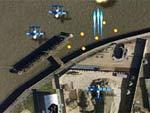 B29战斗机在行动