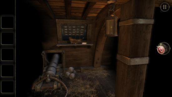 未上锁的房间2(The Room Two)