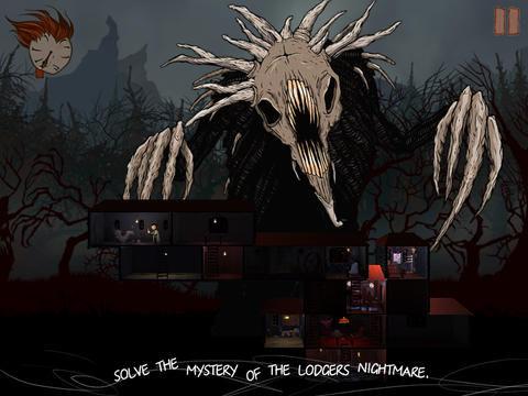 当幽灵来敲门(Knock-Knock Game)