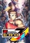 街头霸王 ZERO3 再度升级