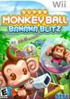 超级猴子球 香蕉闪电战(美)