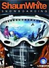肖恩怀特滑雪