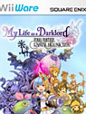 最终幻想 水晶编年史:我的黑暗国王生涯