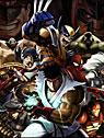 漫画英雄 vs. Capcom 2